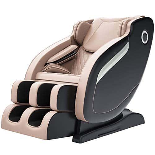 Best 3D Zero Gravity Massage Chair